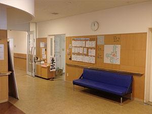 画像: 東3階病棟2