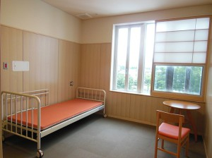 入院用画像 特室