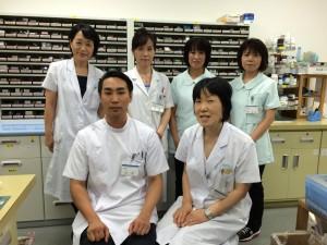 画像: 薬局の一日2