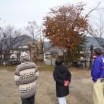 秋の散歩2