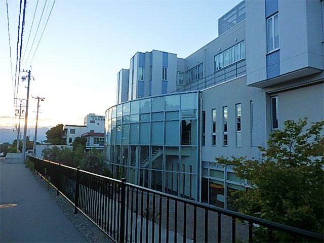 画像:当院の風景 病院内外4